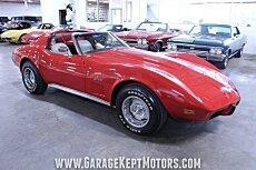 1976 Chevrolet Corvette for sale 101031212