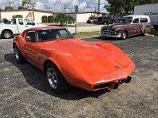 1976 Chevrolet Corvette for sale 101035650