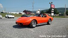 1976 Chevrolet Corvette for sale 100967661