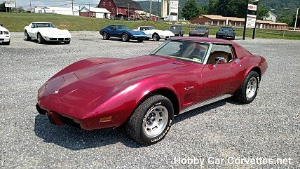 1976 Chevrolet Corvette for sale 100967663