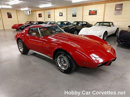1976 Chevrolet Corvette for sale 100967680