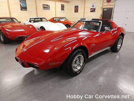 1976 Chevrolet Corvette for sale 100967683