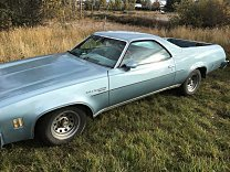 1976 Chevrolet El Camino for sale 101003122