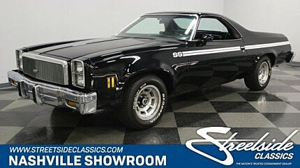 1976 Chevrolet El Camino for sale 101013254