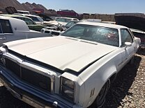 1976 Chevrolet Malibu for sale 100883913