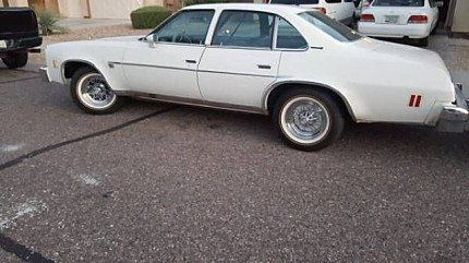 1976 Chevrolet Malibu for sale 100966623