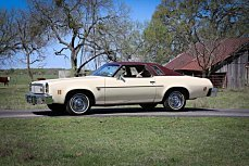 1976 Chevrolet Malibu for sale 100972550