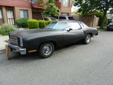 1976 Chevrolet Monte Carlo for sale 100829314