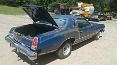 1976 Chevrolet Monte Carlo for sale 100829408