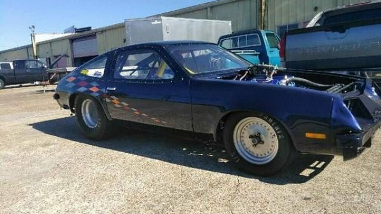 Chevrolet Monza Classics for Sale - Classics on Autotrader