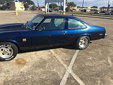 1976 Chevrolet Nova for sale 100844771