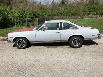 1976 Chevrolet Nova for sale 100870719