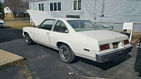 1976 Chevrolet Nova for sale 100961935
