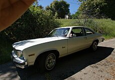 1976 Chevrolet Nova for sale 101011870