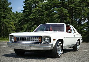 1976 Chevrolet Nova for sale 101049712