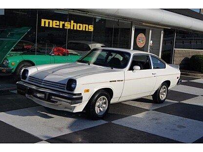 1976 Chevrolet Vega for sale 100790481