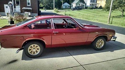 1976 Chevrolet Vega for sale 100802014