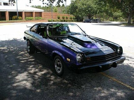 1976 Chevrolet Vega for sale 100808541