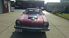 1976 Chevrolet Vega for sale 100829520