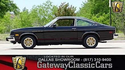 1976 Chevrolet Vega for sale 100984988