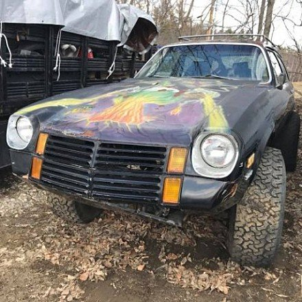 1976 Chevrolet Vega for sale 101013966