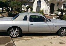 1976 Chrysler Cordoba for sale 100815644