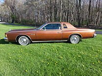 1976 Chrysler Cordoba for sale 100871878