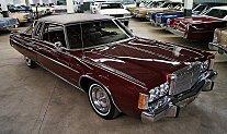 1976 Chrysler Newport for sale 100781496