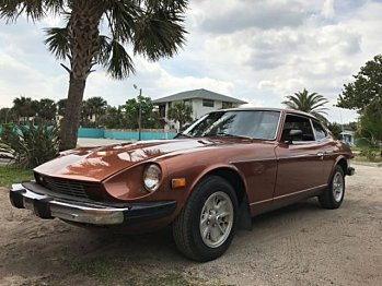 1976 Datsun 280Z for sale 100890767