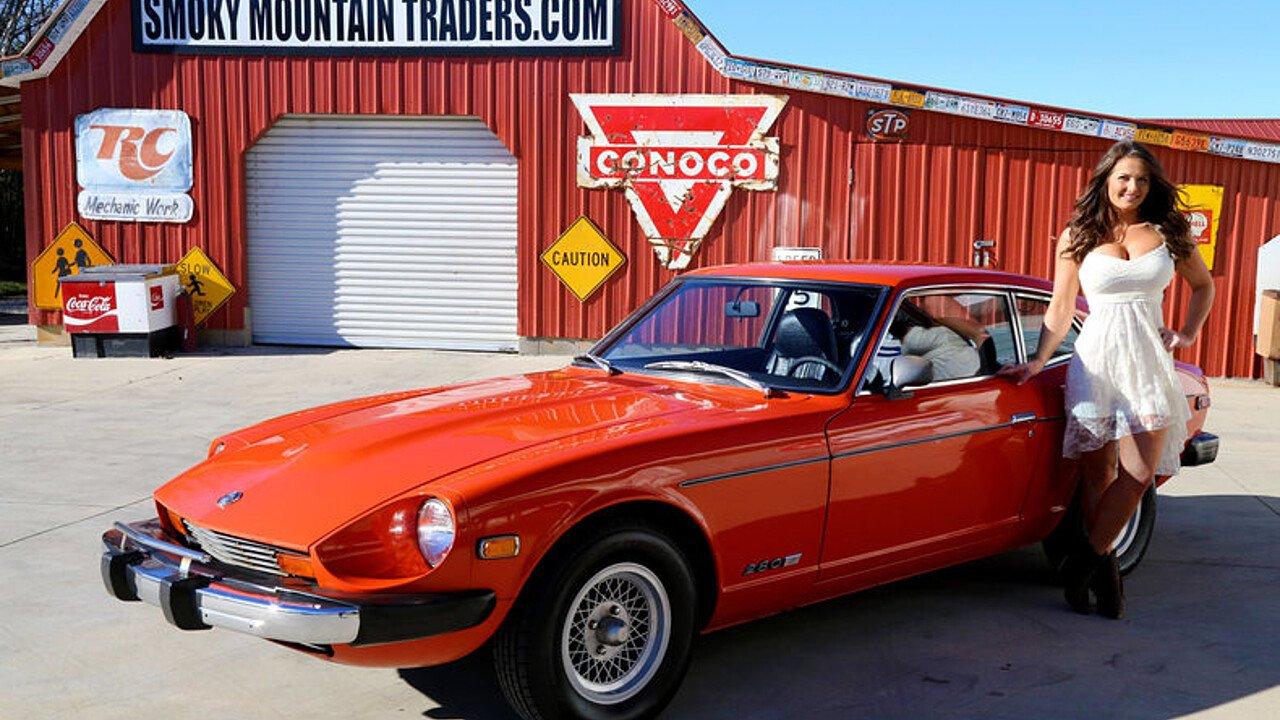 1976 Datsun 280Z Classics for Sale - Classics on Autotrader
