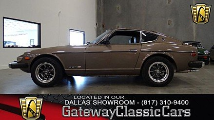 1976 Datsun 280Z for sale 100887520