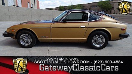 1976 Datsun 280Z for sale 100972651