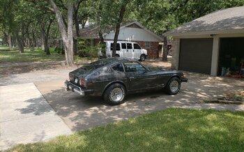 1976 Datsun 280Z for sale 101004887