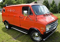 1976 Dodge B200 for sale 100814072