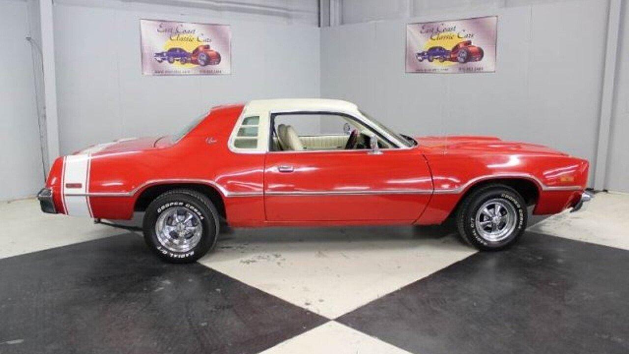 1976 Dodge Charger for sale near Lillington, North Carolina 27546 ...