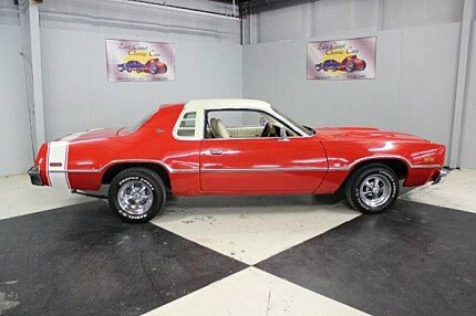 1976 Dodge Charger for sale 100915604