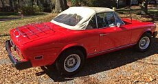 1976 FIAT Spider for sale 100803039