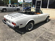 1976 FIAT Spider for sale 100942081