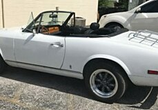 1976 FIAT Spider for sale 100952122
