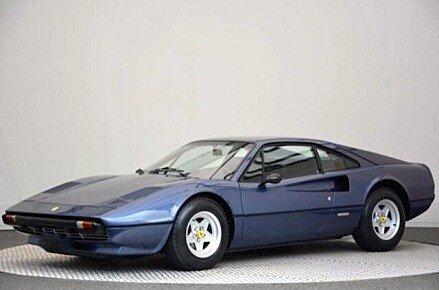 1976 Ferrari 308 for sale 100762086
