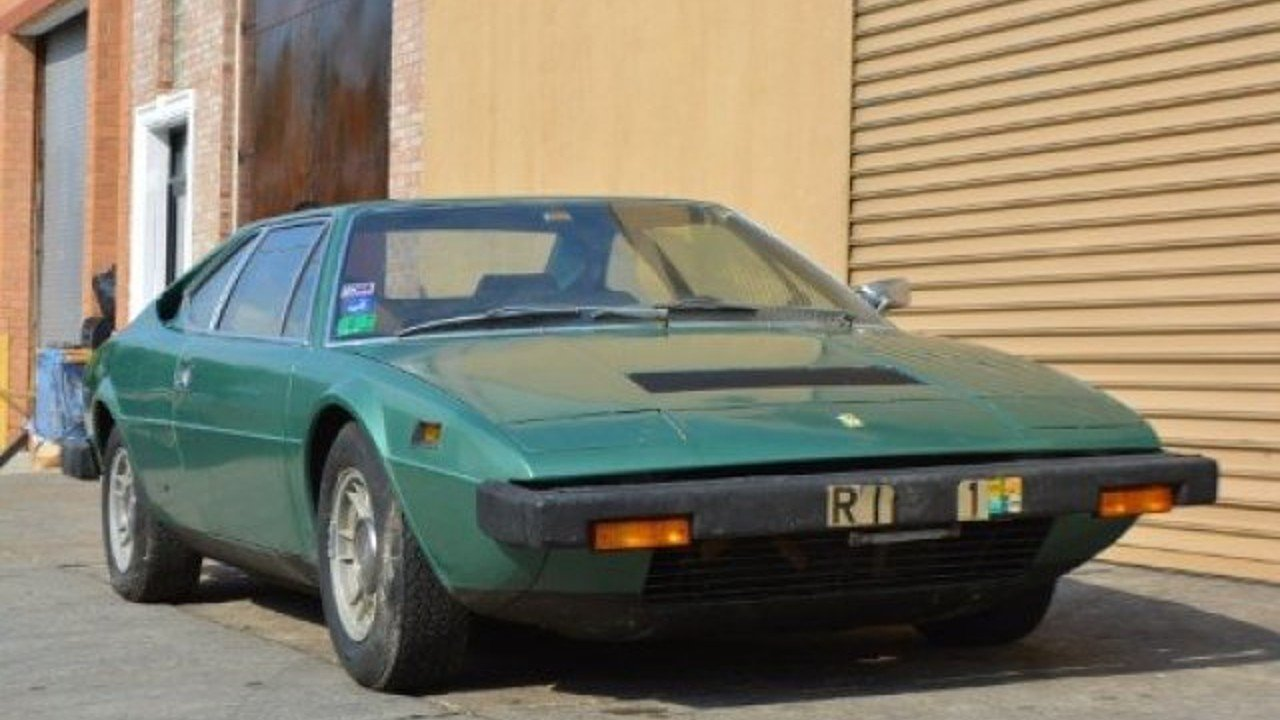 1976 Ferrari 308 for sale 100771284