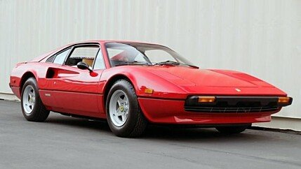 1976 Ferrari Other Ferrari Models for sale 100795726