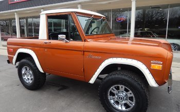 1976 Ford Bronco for sale 100846705