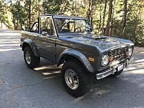 1976 Ford Bronco for sale 100916595