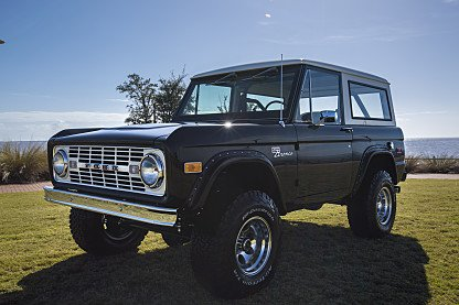 1976 Ford Bronco for sale 100855880