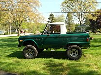 1976 Ford Bronco for sale 100872510