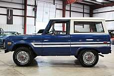1976 Ford Bronco for sale 100881192