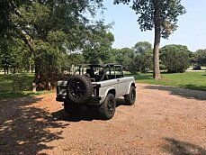 1976 Ford Bronco for sale 100912119