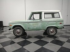 1976 Ford Bronco for sale 100945683