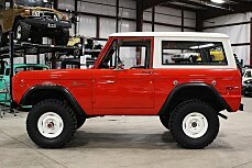 1976 Ford Bronco for sale 100950896